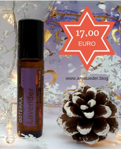 dōTERRA Lavendel Touch Roll-on